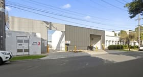 Showrooms / Bulky Goods commercial property for lease at Unit 1 - 578 Plummer St Port Melbourne VIC 3207