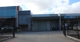 Factory, Warehouse & Industrial commercial property for lease at 19 East Derrimut Crescent Derrimut VIC 3026
