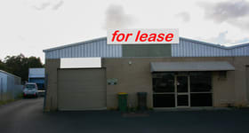 Factory, Warehouse & Industrial commercial property for lease at Unit 2/10 Halifax Drive Davenport WA 6230