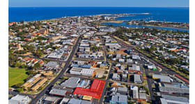 Showrooms / Bulky Goods commercial property for sale at Unit 1/8 George Street Bunbury WA 6230