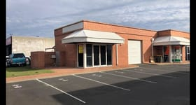 Factory, Warehouse & Industrial commercial property for sale at Unit 1/8 George Street Bunbury WA 6230