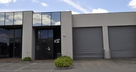 Factory, Warehouse & Industrial commercial property leased at 6/62A Albert Street Preston VIC 3072