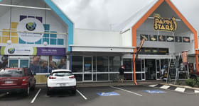 Shop & Retail commercial property for lease at 6c/157 Mulgrave Road Bungalow QLD 4870