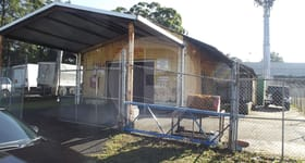 Factory, Warehouse & Industrial commercial property for lease at 8 Robert Street Holroyd NSW 2142