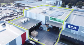 Factory, Warehouse & Industrial commercial property for lease at 1/25 Chapman Street Blackburn North VIC 3130