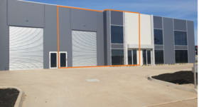 Showrooms / Bulky Goods commercial property for lease at 2/481 Dohertys Road Truganina VIC 3029