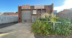 Showrooms / Bulky Goods commercial property for lease at 22 Thompson Street Kensington VIC 3031