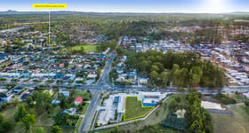 Medical / Consulting commercial property for lease at 43-45 Loganlea Road Loganlea QLD 4131