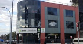 Offices commercial property for lease at 2 Oxford Road Ingleburn NSW 2565