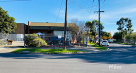 Factory, Warehouse & Industrial commercial property for lease at 26 Apex Court Thomastown VIC 3074