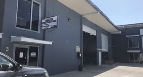 Factory, Warehouse & Industrial commercial property for lease at 3/33 Access Crescent Coolum Beach QLD 4573
