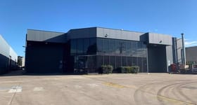 Factory, Warehouse & Industrial commercial property for lease at 28 Somerton Park Drive Campbellfield VIC 3061