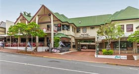 Shop & Retail commercial property for lease at 10/1 Park Road Milton QLD 4064