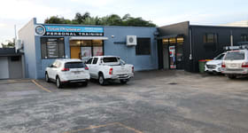 Showrooms / Bulky Goods commercial property for lease at 1/63 West Burleigh Road Burleigh Heads QLD 4220