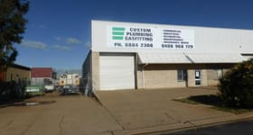 Factory, Warehouse & Industrial commercial property for lease at 1/18 Depot Road Dubbo NSW 2830