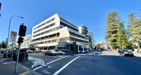 Offices commercial property for lease at 503/39 East  Esplanade Manly NSW 2095