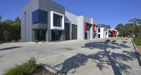 Factory, Warehouse & Industrial commercial property for lease at 1/556-598 Princes Highway Springvale VIC 3171