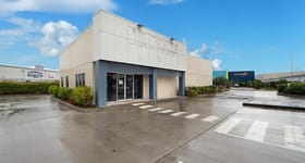 Factory, Warehouse & Industrial commercial property for lease at 2/58 Shipley Drive Rutherford NSW 2320