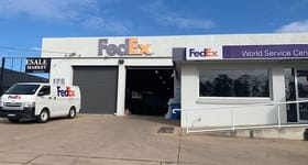 Factory, Warehouse & Industrial commercial property for lease at Unit 2/125 Newcastle Street Fyshwick ACT 2609