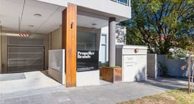 Offices commercial property sold at 61/35 Wellington Street East Perth WA 6004