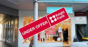 Shop & Retail commercial property for lease at Shop/14G Magnet Court Sandy Bay TAS 7005
