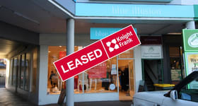 Medical / Consulting commercial property leased at Shop/14G Magnet Court Sandy Bay TAS 7005