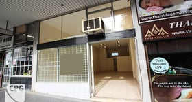 Shop & Retail commercial property for lease at 6/2-16 Alpha Street Blacktown NSW 2148