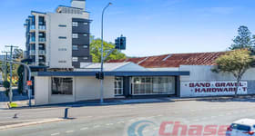 Showrooms / Bulky Goods commercial property for lease at 100 Lutwyche  Road Windsor QLD 4030