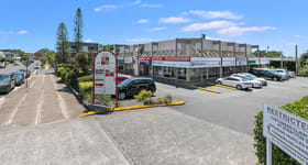 Offices commercial property for sale at 14/188 Stratton Terrace Manly QLD 4179