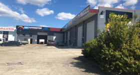 Factory, Warehouse & Industrial commercial property for lease at 10 Lear Jet Drive Caboolture South QLD 4510