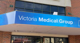 Medical / Consulting commercial property for lease at 734 Albany Highway East Victoria Park WA 6101