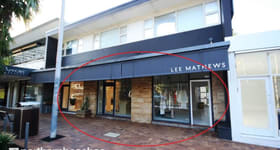 Shop & Retail commercial property leased at Newport NSW 2106