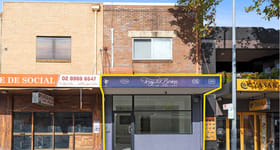 Shop & Retail commercial property for lease at 165 Military Road Neutral Bay NSW 2089