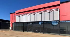 Factory, Warehouse & Industrial commercial property for sale at Lot  1+2/101-103 Newcastle Street Fyshwick ACT 2609