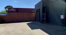 Factory, Warehouse & Industrial commercial property for lease at 98 Enterprise Avenue Berwick VIC 3806