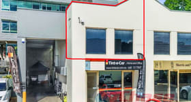 Showrooms / Bulky Goods commercial property for lease at 20/43 Lang Parade Milton QLD 4064