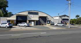 Factory, Warehouse & Industrial commercial property for lease at 4A/165 Pallas Street Maryborough QLD 4650