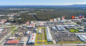 Development / Land commercial property for lease at 2/124 Princes Highway South Nowra NSW 2541