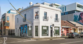 Shop & Retail commercial property for lease at 154 Johnston Street Fitzroy VIC 3065