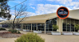 Showrooms / Bulky Goods commercial property for lease at 2/151 Newcastle Fyshwick ACT 2609