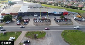 Factory, Warehouse & Industrial commercial property leased at 3/2-8 Westwood Drive Ravenhall VIC 3023