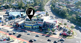 Showrooms / Bulky Goods commercial property for lease at Level 2/577 Pittwater Road Brookvale NSW 2100