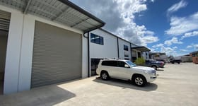 Factory, Warehouse & Industrial commercial property for lease at 3/52 Ron Parkinson Crescent Bells Creek QLD 4551