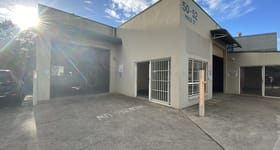 Factory, Warehouse & Industrial commercial property for lease at 50-52 Price Street Nambour QLD 4560