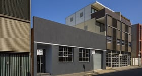 Factory, Warehouse & Industrial commercial property for lease at 48 Garden  Street South Yarra VIC 3141