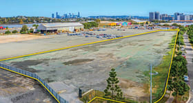 Development / Land commercial property for lease at 240 Macarthur Avenue Hamilton QLD 4007