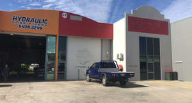 Factory, Warehouse & Industrial commercial property for lease at Unit 4/76 Lear Jet Drive Caboolture QLD 4510