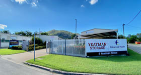 Factory, Warehouse & Industrial commercial property for lease at 5 Yeatman Street Hyde Park QLD 4812