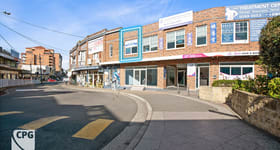 Offices commercial property for lease at Rear Suite 1/1-5 The Seven Ways Rockdale NSW 2216
