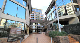 Offices commercial property for lease at Level Ground, Suite 5A/10-12 Woodville Street Hurstville NSW 2220